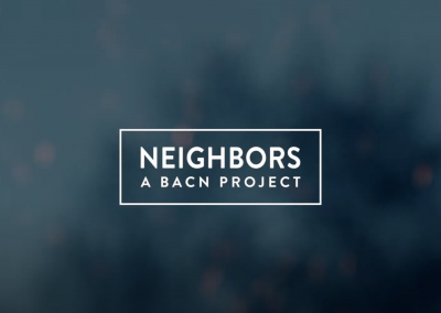 A BACN Project